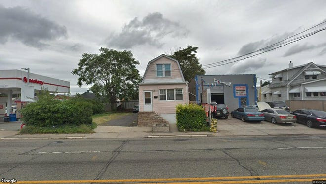 This Google Street View image shows the approximate location of 685 Convery Blvd. in Perth Amboy. The property at this address changed hands in May 2019, when 685 Convery Blvd LLC bought the property from Leticia Gutierrez for $220,000.