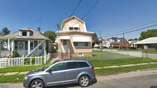 This Google Street View image shows the approximate location of 685 Penn St. in Perth Amboy. The property at this address changed hands in May 2019, when Severino Caba and Raymundo Victoriano bought the property from Regina and Ramona Plascencia for $269,999.