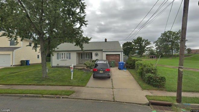 This Google Street View image shows the approximate location of 655 Franklin Drive in Perth Amboy. The property at this address changed hands in May 2019, when Laurentino G Marin and Jessica Thomas bought the property from Oscar M and Felzie G Javier for $310,000.