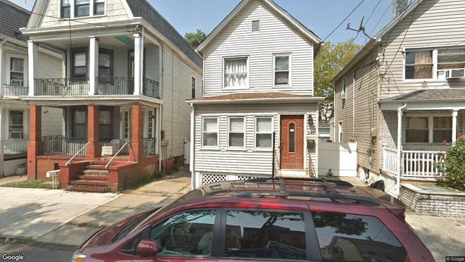 This Google Street View image shows the approximate location of 361 Oak St. in Perth Amboy. The property at this address changed hands in May 2019, when Ramon and Wendy&Deduverge H Marmolejos bought the property from Alonza William and Karine Blanc Bray for $235,000.