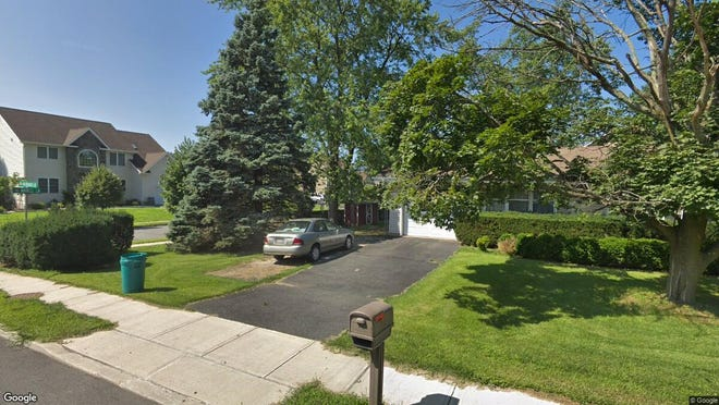 This Google Street View image shows the approximate location of 1550 New Brunswick Ave. in Piscataway. The property at this address changed hands in June 2019, when Carlos Melendez bought the property from Cheng Chung and Tina Lin for $315,000.