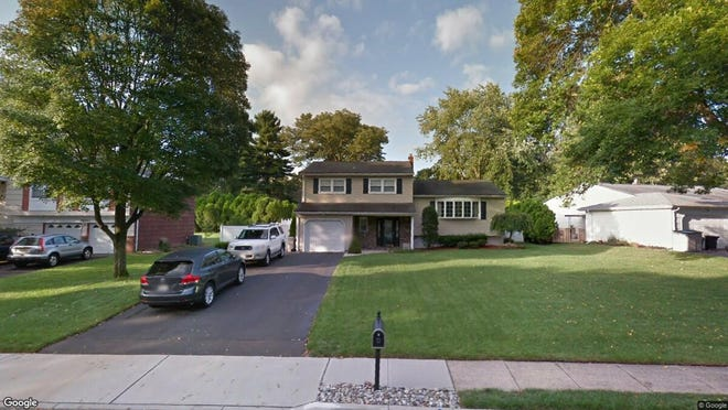 This Google Street View image shows the approximate location of 13 Paul Ave. in South Brunswick. The property at this address changed hands in June 2019, when Salil and Preeti Vaidya bought the property from Steven G and Donna L Cavett for $481,500.