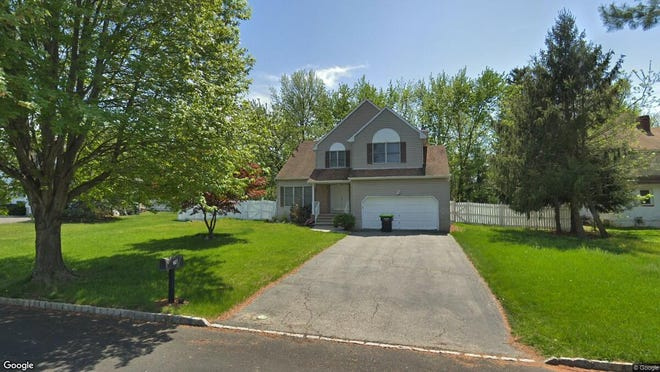 This Google Street View image shows the approximate location of 26 Donald Cir in Old Bridge. The property at this address changed hands in June 2019, when Ehab R and Lilian M Habib bought the property from Yasmeen Chaudhary for $480,000.