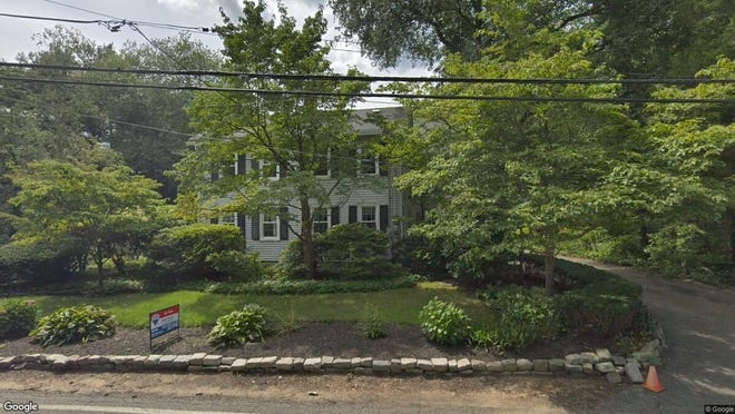 This Google Street View image shows the approximate location of 59 Spring Hill Road in Old Bridge. The property at this address changed hands in June 2019, when Lydia Miceli bought the property from Lynn and Harry Romeo for $390,000.