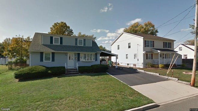 This Google Street View image shows the approximate location of 69 Hilliard Road in Old Bridge. The property at this address changed hands in June 2019, when Ivan and Olha Burak bought the property from Dorothy Klimowicz for $260,000.