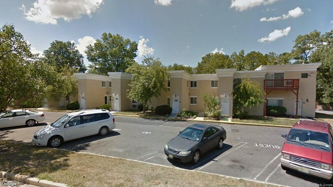 This Google Street View image shows the approximate location of 14 Lake Ave. Unit 3B in East Brunswick. The property at this address changed hands in June 2019, when Jinghua Fu bought the property from Marilyn Hollander for $115,000.
