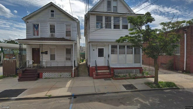 This Google Street View image shows the approximate location of 10 Bethany St. in New Brunswick. The property at this address changed hands in May 2019, when Jin701 Property Holding LLC bought the property from Marianna -Administrator Evanouskas for $250,000.