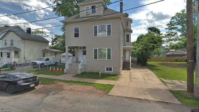 This Google Street View image shows the approximate location of 348 Delavan St. in New Brunswick. The property at this address changed hands in June 2019, when Jose Morocho and Banesa Osorio bought the property from Sunlight Holdings LLC for $545,000.