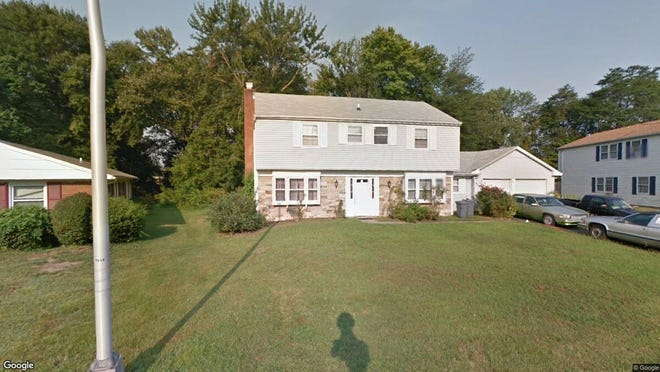 This Google Street View image shows the approximate location of 35 Torrington Lane in Willingboro. The property at this address changed hands in April 2019, when Tonya and Lillian Boyd bought the property from 207 Branchill LLC for $274,000.
