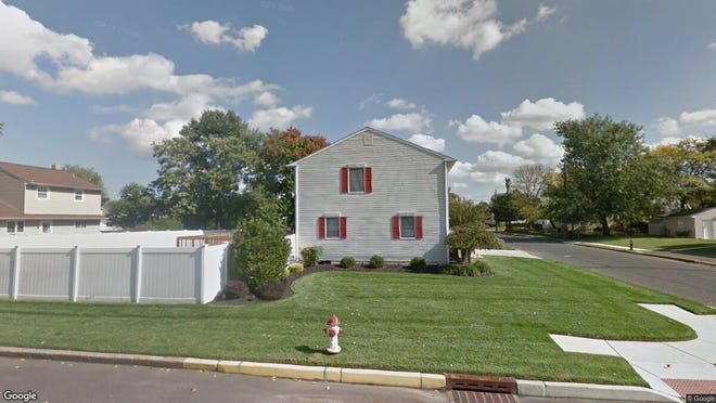 This Google Street View image shows the approximate location of 355 Billings Ave. in Paulsboro. The property at this address changed hands in June 2019, when Eric T Scott bought the property from Brian S and Kelly L Peck for $167,699.