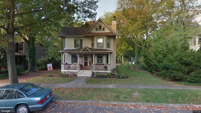 This Google Street View image shows the approximate location of 10 N. Monroe Ave. in Wenonah. The property at this address changed hands in June 2019, when Christian M Considine bought the property from Laura and Mario Milano for $232,000.