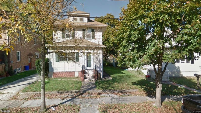 This Google Street View image shows the approximate location of 231 S. Davis St. in Woodbury City. The property at this address changed hands in June 2019, when Melissa Ambrose bought the property from Georgios and Petrogiannis Koskinas for $145,000.