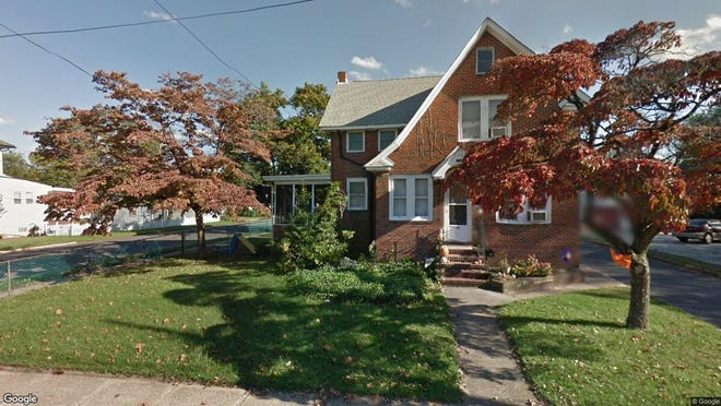 This Google Street View image shows the approximate location of 70 S. Poplar St. in Greenwich. The property at this address changed hands in June 2019, when Ryan Kenney and Caitlyn E Stulpin bought the property from Kevin and Lisa Bellizio for $185,000.