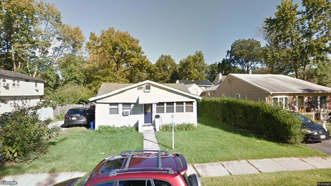 This Google Street View image shows the approximate location of 221 Allentown Road in Parsippany-Troy Hills. The property at this address changed hands in June 2019, when Gerbert Enrique Cascante bought the property from Robert R and Andrea L Gosselin for $270,000.