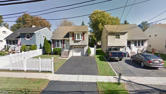 This Google Street View image shows the approximate location of 6 Edwards Road in Parsippany-Troy Hills. The property at this address changed hands in June 2019, when Yaroslav and Nataliya Melnyk/Rosyp bought the property from John Miselis for $307,000.