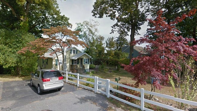 This Google Street View image shows the approximate location of 106 Algonquin Ave. in Lincoln Park. The property at this address changed hands in June 2019, when Christian Worley and Mallerie Dougherty bought the property from Philip William Todd for $235,000.