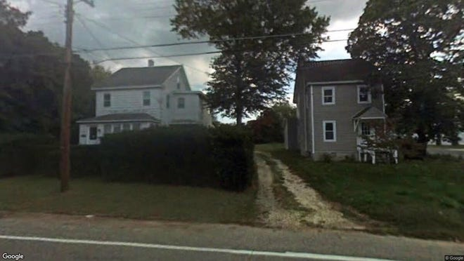 This Google Street View image shows the approximate location of 97 Fairton Millville Road in Fairfield. The property at this address changed hands in May 2019, when Catherine M Muhlbaier bought the property from Steve Jost for $107,000.