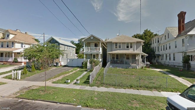 This Google Street View image shows the approximate location of 611 Second Ave{dot} in Asbury Park. The property at this address changed hands in May 2019, when  David Litt and  Jacqueline Kappler  bought the property from  Timothy Mcnamara and  Dianna Vecchio  for $435,000.