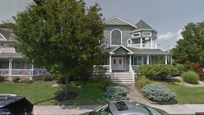 This Google Street View image shows the approximate location of 201 New Jersey Ave. in Point Pleasant Beach. The property at this address changed hands in May 2019, when J R and Grossi-Schaeffer K Schaeffer bought the property from Anthony and Maureen Santoro for $1,450,000.