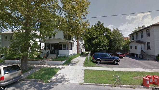 This Google Street View image shows the approximate location of 109 N. Third St. in Vineland. The property at this address changed hands in June 2019, when Rajesh Kumar bought the property from Joseph Pfeifer for $135,000.