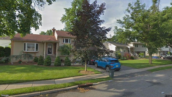 This Google Street View image shows the approximate location of 38-40 Paterson St. 1X in Fairlawn. The property at this address changed hands in June 2019, when new owners bought the property for $382,000.