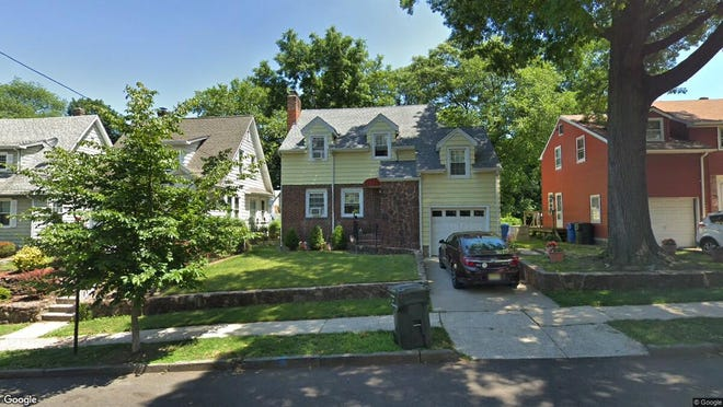 This Google Street View image shows the approximate location of 226 Woodward Ave. in Rutherford. The property at this address changed hands in June 2019, when new owners bought the property for $500,000.