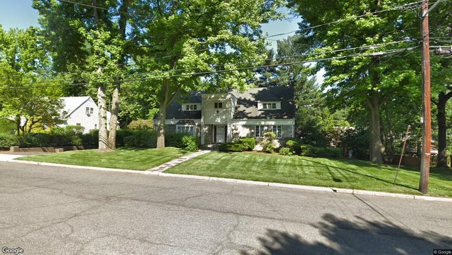 This Google Street View image shows the approximate location of 1167 Trafalgar St. in Teaneck. The property at this address changed hands in June 2019, when new owner bought the property for $775,000.