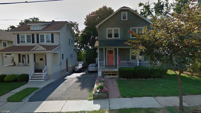 This Google Street View image shows the approximate location of 41 Windsor Road in Oradell. The property at this address changed hands in August 2019, when new owners bought the property for $432,000.
