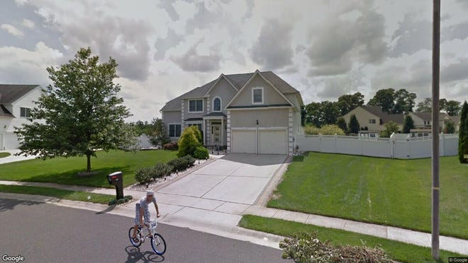 This Google Street View image shows the approximate location of 18 Fieldcrest Drive in Mansfield. The property at this address changed hands in August 2019, when new owner bought the property for $490,000.