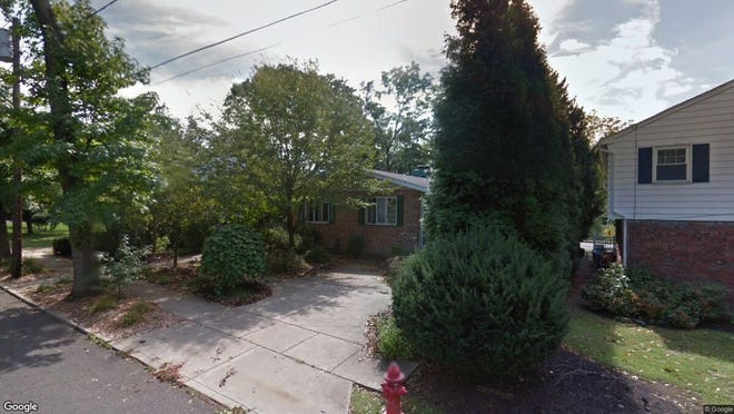 This Google Street View image shows the approximate location of 726 Merrick Ave. in Collingswood. The property at this address changed hands in June 2019, when new owners bought the property for $370,000.