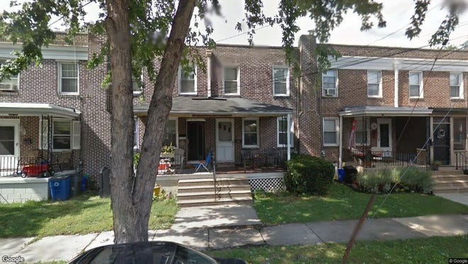 This Google Street View image shows the approximate location of 113 Cooper Ave. in Collingswood. The property at this address changed hands in June 2019, when new owner bought the property for $180,000.