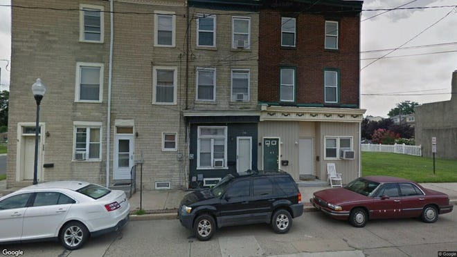 This Google Street View image shows the approximate location of 132 N. King St. in Gloucester City. The property at this address changed hands in June 2019, when new owner bought the property for $80,000.