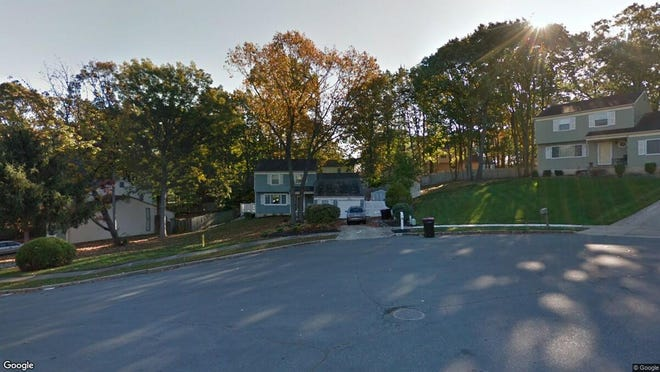 This Google Street View image shows the approximate location of 6 Fawn Court in Gloucester Township. The property at this address changed hands in June 2019, when new owner bought the property for $228,000.