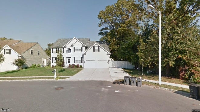 This Google Street View image shows the approximate location of 14 Brooklyn Court in Gloucester Township. The property at this address changed hands in June 2019, when new owners bought the property for $370,000.