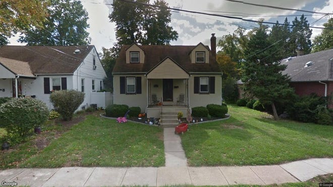 This Google Street View image shows the approximate location of 1716 Maple Ave. in Haddon Heights. The property at this address changed hands in July 2019, when new owner bought the property for $235,000.