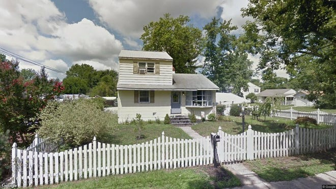 This Google Street View image shows the approximate location of 1400 Scott Ave. in Lindenwold. The property at this address changed hands in May 2019, when new owner bought the property for $70,000.