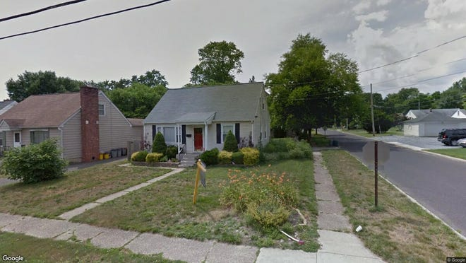 This Google Street View image shows the approximate location of 100 Maple Ave. W. in Lindenwold. The property at this address changed hands in June 2019, when new owner bought the property for $153,000.