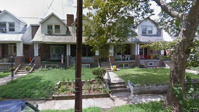 This Google Street View image shows the approximate location of 4743 Lafayette Ave. in Pennsauken. The property at this address changed hands in June 2019, when new owner bought the property for $105,000.