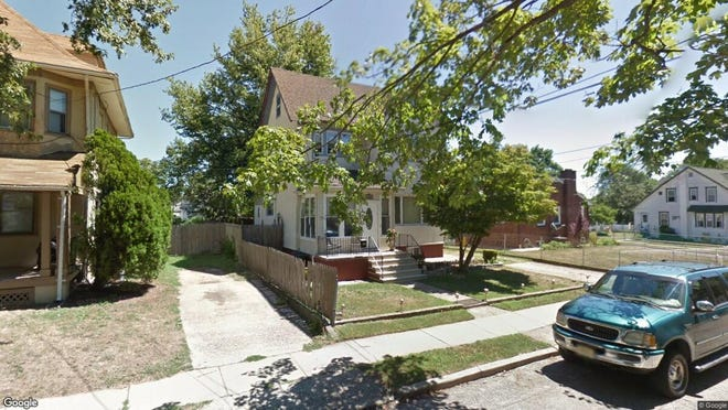 This Google Street View image shows the approximate location of 2228 47th St. in Pennsauken. The property at this address changed hands in June 2019, when new owner bought the property for $103,000.