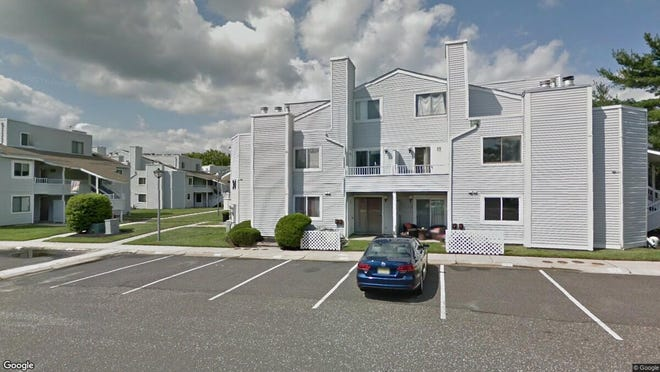 This Google Street View image shows the approximate location of 3403 Jennifer Court in Voorhees. The property at this address changed hands in May 2019, when new owner bought the property for $85,000.