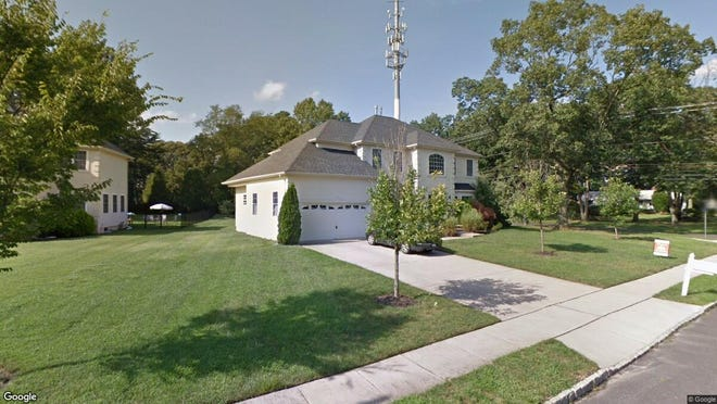 This Google Street View image shows the approximate location of 2 Jillians Way in Voorhees. The property at this address changed hands in June 2019, when new owner bought the property for $440,000.
