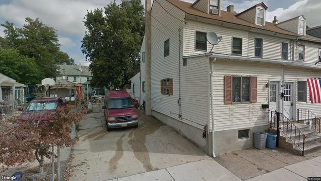 This Google Street View image shows the approximate location of 313 Morris St. in Gloucester City. The property at this address changed hands in June 2019, when new owner bought the property for $52,500.
