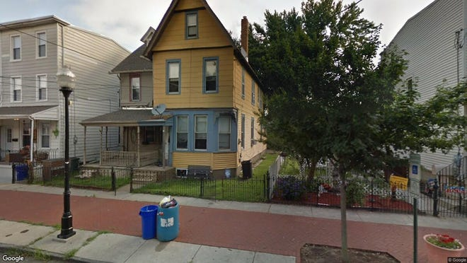 This Google Street View image shows the approximate location of 327 Monmouth St. in Gloucester City. The property at this address changed hands in July 2019, when new owners bought the property for $75,000.
