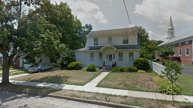 This Google Street View image shows the approximate location of 1733 Gross Ave. in Pennsauken. The property at this address changed hands in June 2019, when new owner bought the property for $147,500.