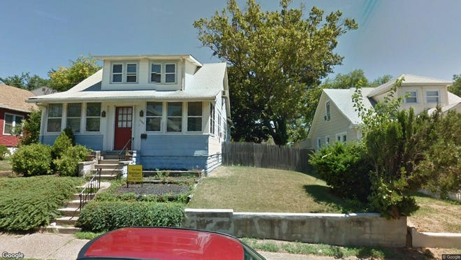 This Google Street View image shows the approximate location of 2268 42nd St. in Pennsauken. The property at this address changed hands in June 2019, when new owner bought the property for $138,000.