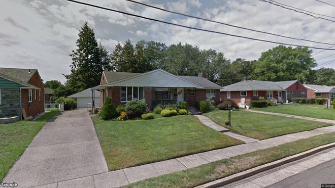 This Google Street View image shows the approximate location of 4424 Baker Ave. in Pennsauken. The property at this address changed hands in June 2019, when new owner bought the property for $225,000.