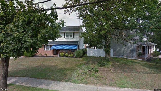 This Google Street View image shows the approximate location of 2612 Union Ave. in Pennsauken. The property at this address changed hands in June 2019, when new owners bought the property for $182,000.