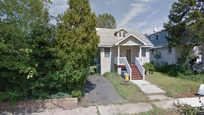 This Google Street View image shows the approximate location of 5417 Garden Ave. in Pennsauken. The property at this address changed hands in June 2019, when new owner bought the property for $119,000.