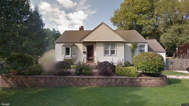 This Google Street View image shows the approximate location of 178 Arlington Ave. in Collingswood. The property at this address changed hands in June 2019, when new owners bought the property for $234,000.