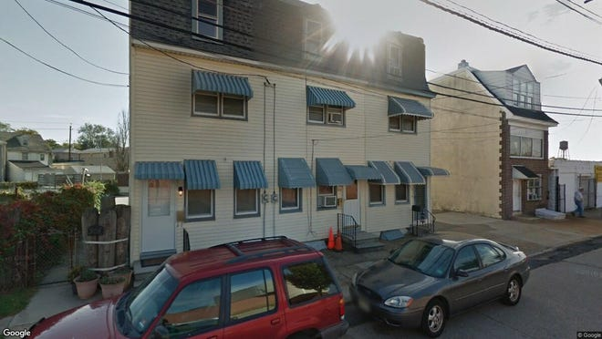 This Google Street View image shows the approximate location of 310 Water St. in Gloucester City. The property at this address changed hands in June 2019, when new owner bought the property for $37,500.
